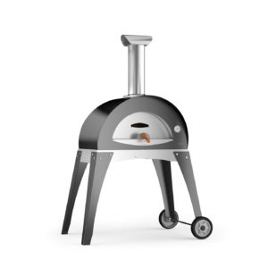 Oven with Mobile Base